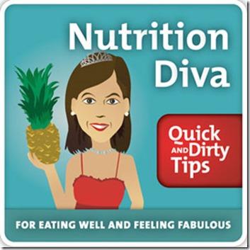 nutritiondiva